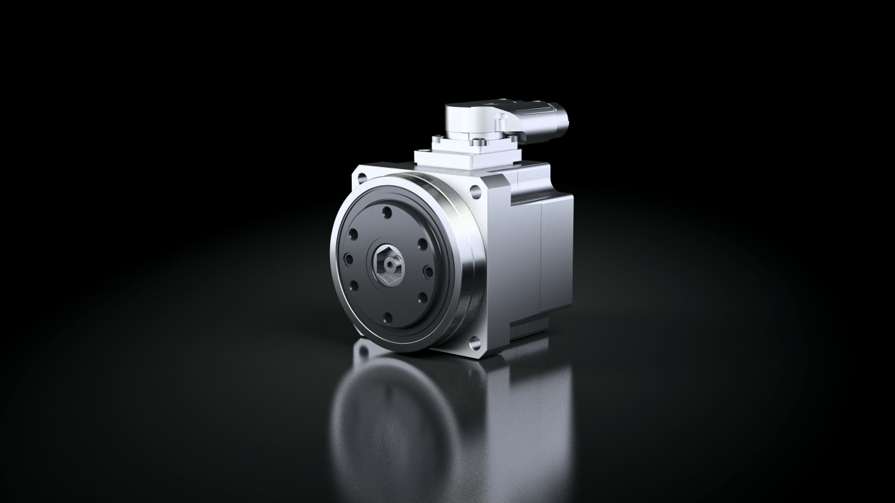 Harmonic Drive AG - FHA-C Mini MZE